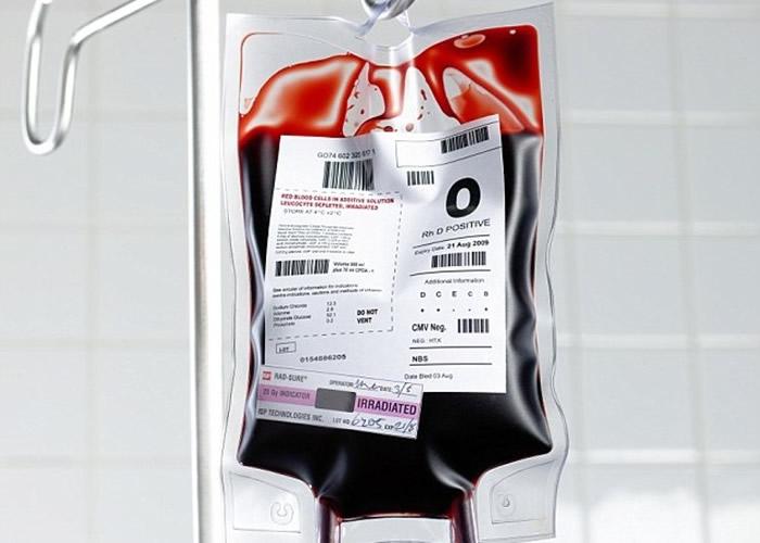 《自然》期刊:年轻人的血液或有助长者回复青春及恢复健康
