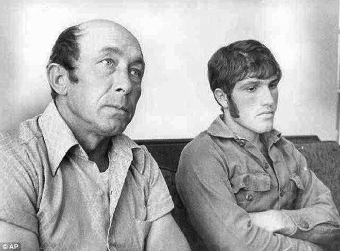 """""""帕斯卡古拉事件""""出版成书:45年前美国密西西比州2名男子称在钓鱼时遭外星人绑架"""