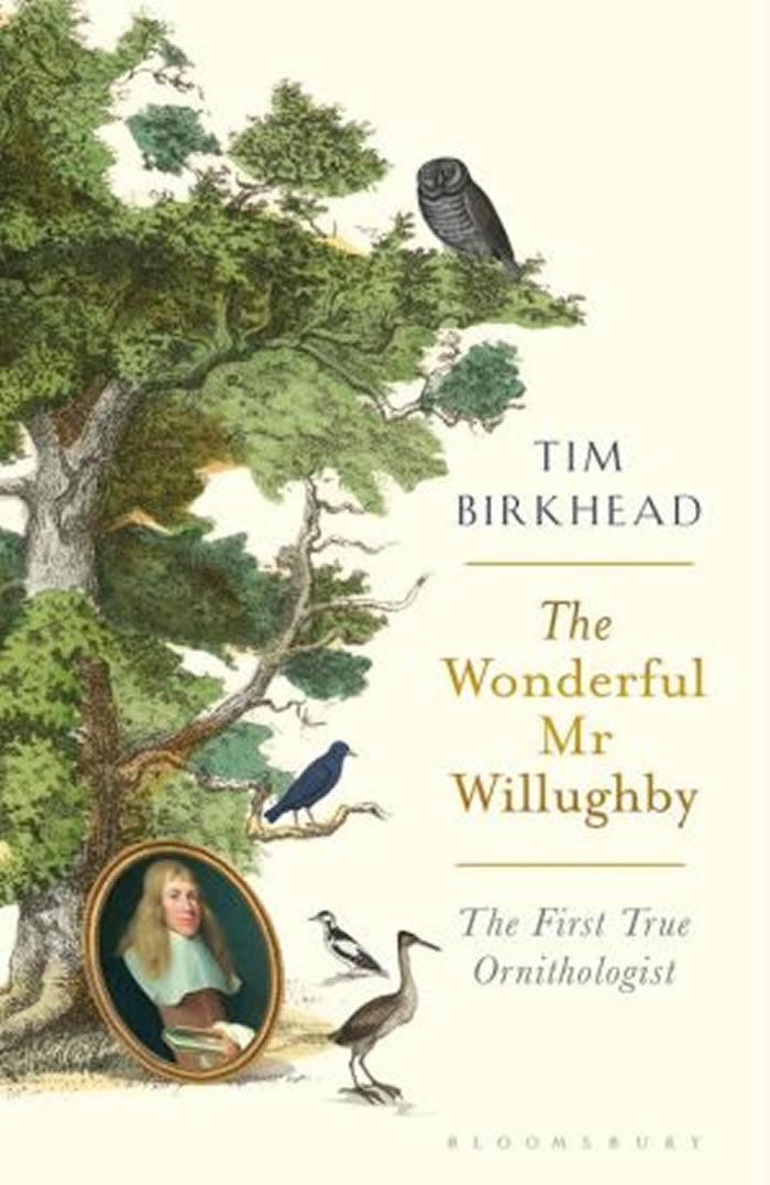 《奇妙的威勒比先生》(The Wonderful Mr. Willughby)