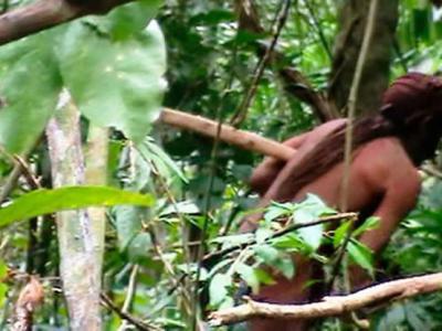 巴西境内与世隔绝的亚马逊部落影片释出引发论战