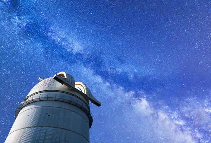 发现外星人?美国FBI封锁国家太阳天文台逾7天