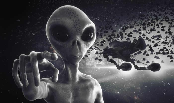 NASA对于寻找外星人有新看法:追踪外星文明留下的技术指纹