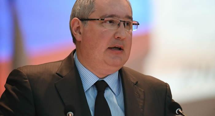 俄罗斯航天集团总裁罗戈津:太空合作应是互利的 不能自负行事