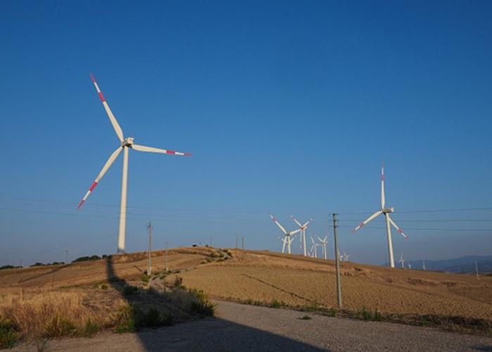 美国哈佛大学研究报告:使用风力发动机将导致气温上升及气候变化