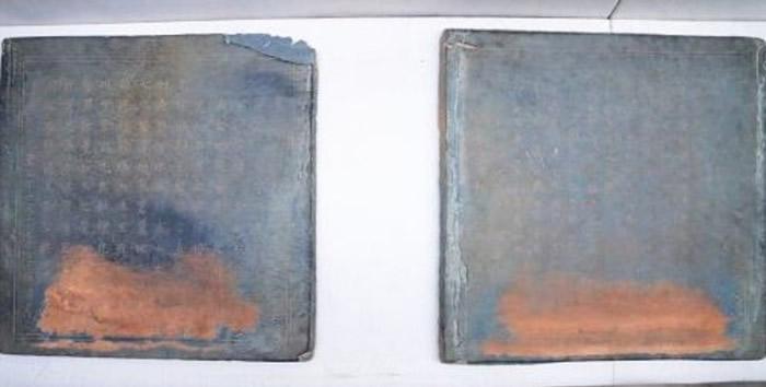 从静住律寺地宫出土的佛舍利石碑刻、佛舍利赞石碑刻均被鉴定为国家三级文物。