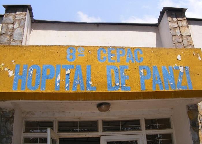 潘伊医院自成立以来,已诊治许多阴道损伤的妇女。