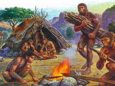 照顾病人使史前人类能够预防疾病传播从而推动演化