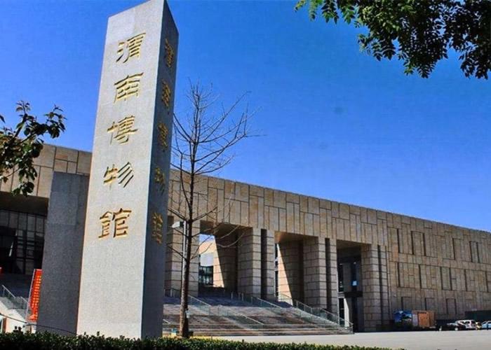 渭南市博物馆错用网络文章沦为笑柄。