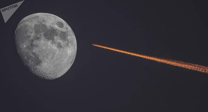 俄罗斯科学家正认真考虑在月球上建天文望远镜的可能性