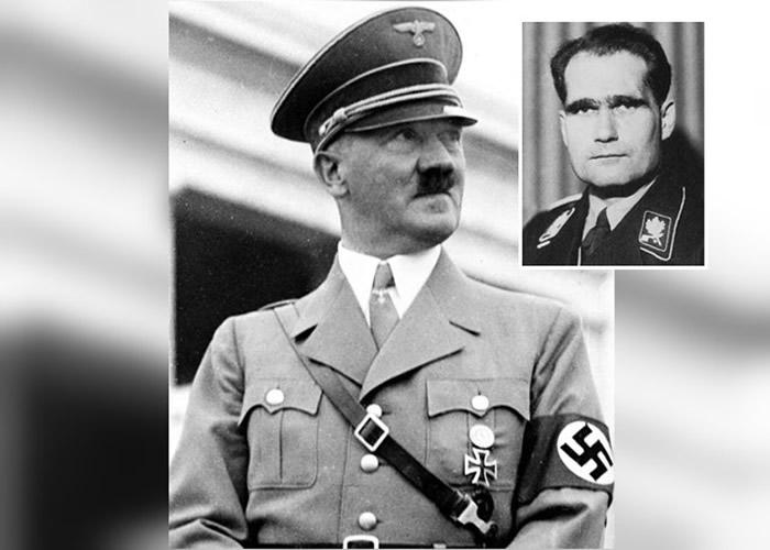 cn报道)美国中央情报局日前解密的一份有关纳粹德国元首希特勒的报告