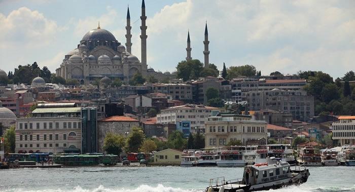 全球变暖引起海平面上升 到2100年地中海49个城市和古迹将沉于水底