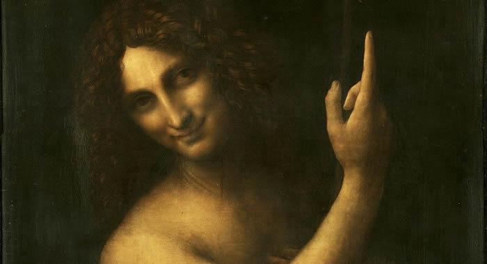 研究人员称列奥纳多·达·芬奇患有间歇性外斜视