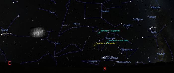 """布达佩斯大学天文学家发现两颗新的地球自然""""卫星"""":距离地表40万公里巨大尘埃云"""