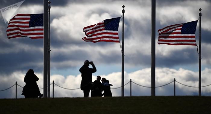 英国历史学家、哈佛大学教授尼尔·弗格森:美国可能爆发内战