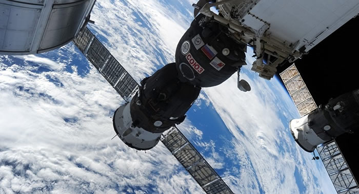 俄罗斯国家航天集团证实拟于12月3日发射国际空间站新一期考察组