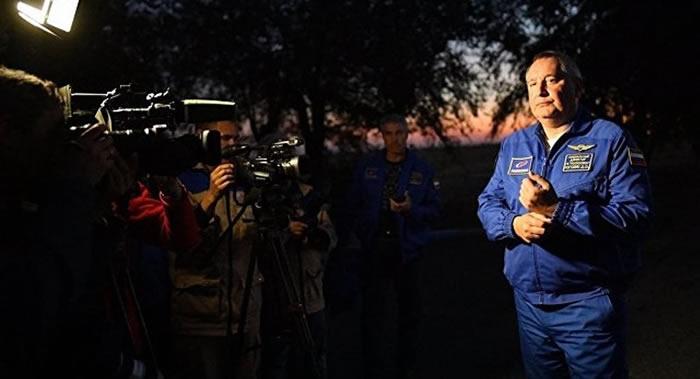 俄罗斯国家航天集团总裁罗戈津:2019年该集团将把发射数量翻倍
