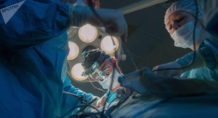 《科学转化医学》:切除阑尾的人患上帕金森症的风险会降低