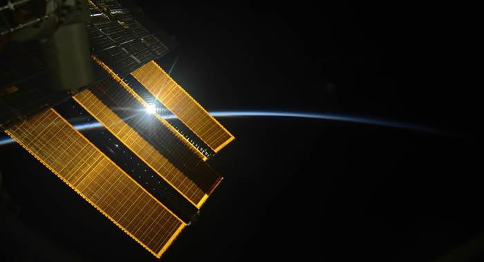 国际空间站俄罗斯舱段一台计算机出现故障将重启
