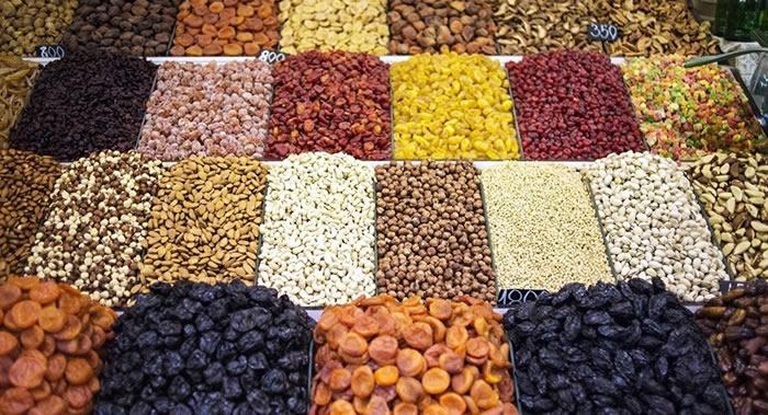 美国心脏学会研究发现:每天食用坚果可防止体重增加 改善心血管系统