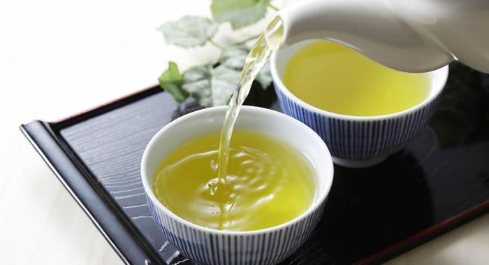 绿茶有些成分会损害肾脏和肝脏