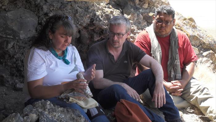 远古DNA揭示史前美洲人复杂的基因学