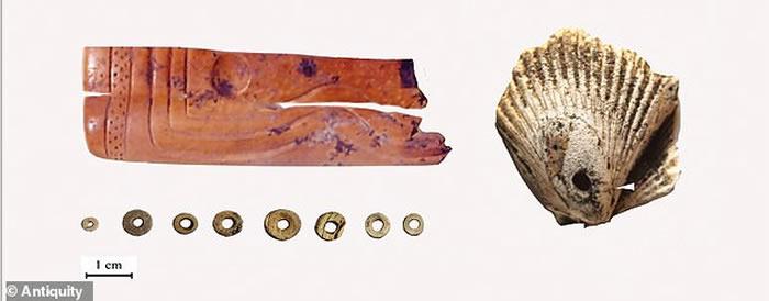 智利阿他加马沙漠中部发现建于5000年前至3200年前的大型墓群