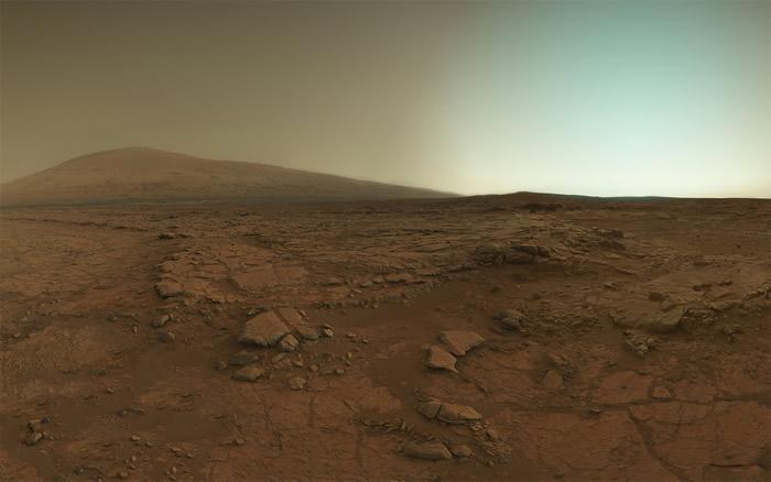 人类探索火星40年来的五个头号待解之谜