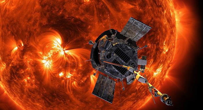 预计太阳的生命将是一百亿年 寿命过半