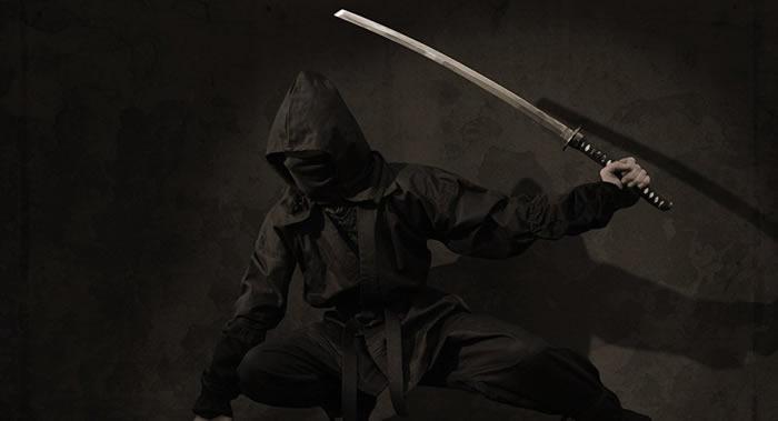 日本研究人员发现了古代忍者发誓的手抄本