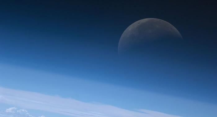 俄罗斯科学家提议在月球背面建造望远镜来研究宇宙起源的过程