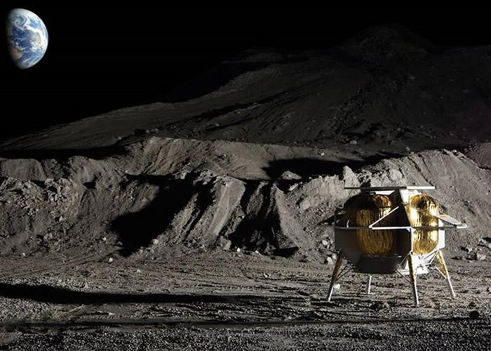 计划将在月球上进行实验研究。