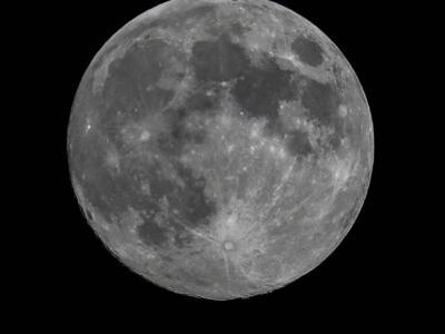 俄罗斯计划在2036年至2040年期间在月球上部署一个全方位的基地