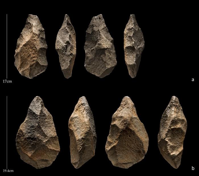 阿拉伯半岛发现阿舍利风格石器 现代人类祖先进入前其他古人类已进入该地区