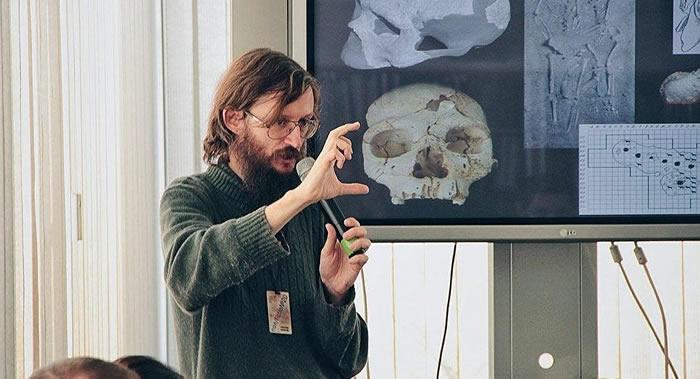 人类学家新书《洞穴寓言:古人类50个故事》讲述人类祖先的成就、逆境和奇遇