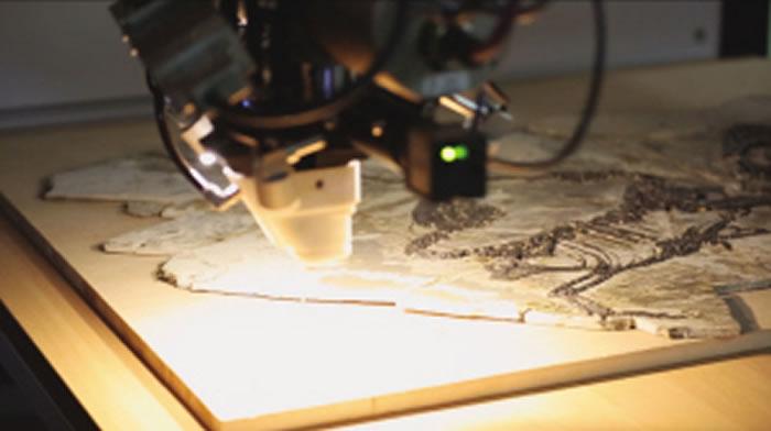 世界最先进的微聚焦荧光光谱仪