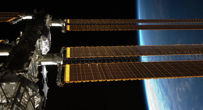"""俄罗斯""""INVITRO""""医疗公司3D生物打印机在国际空间站开机打印生物材料"""