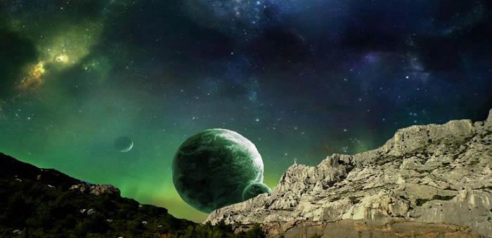 国际天文学家团队三个月内发现一百多颗系外行星 有7颗类地行星