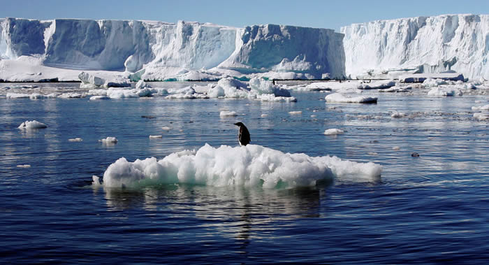 第35次南极科学考察队开展中国史上最大规模的南极内陆考察活动