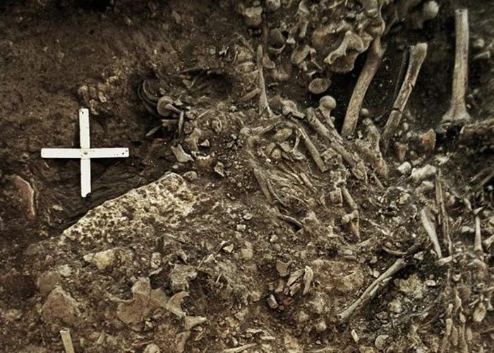瑞典发现最古老鼠疫样本 解开新石器时代特里