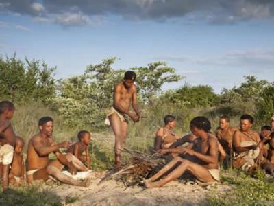 研究八卦的起源与人类历史密切相关
