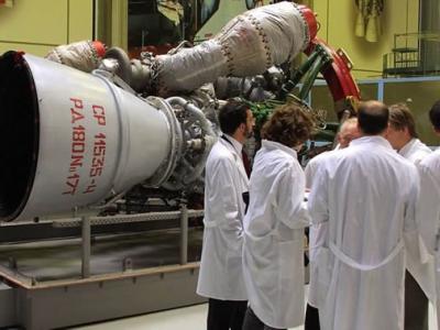 SpaceX总裁马斯克称美国Atlas