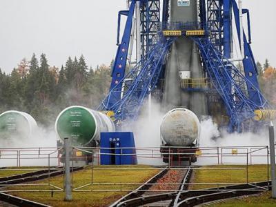 """俄罗斯拟于明年从普列茨克航天发射场进行最后一次"""""""