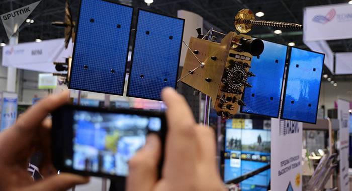 """俄罗斯卫星通讯社:中国""""北斗""""正向美国GPS发出挑战"""