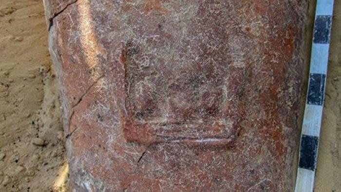 地中海沿岸杜姆亚市地区发现埃及史上罗马时期的石棺