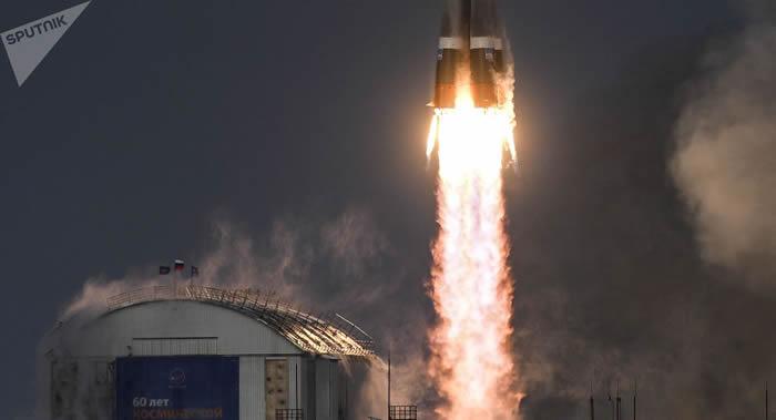 美国天文学家乔纳·森麦克道尔:2018年被送入轨道的太空航天器数量达到创纪录的约450颗