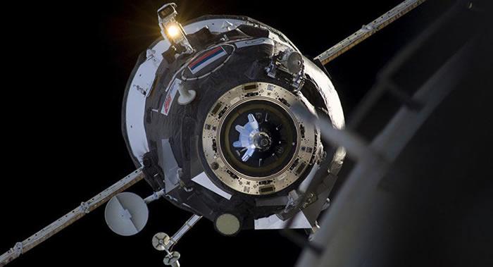 """""""俄罗斯航天系统""""公司完成国际空间站新对接系统的生产和测试"""