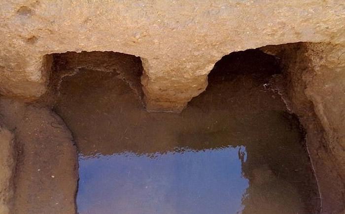 埃及红海旁古罗马城市遗址发现2000年前要塞 有良好排水储水系统