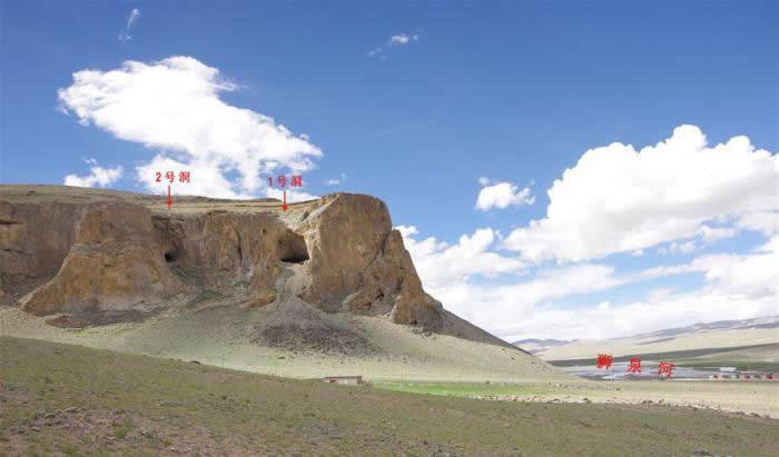 青藏高原发现首个史前洞穴——梅龙达普洞穴遗址