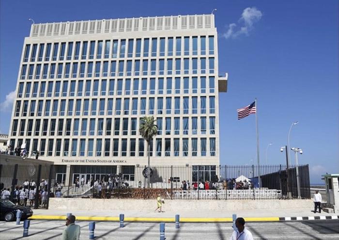 美国驻古巴外交人员陆续出现头痛等多种疾病。