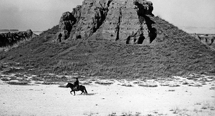 青铜时代蒙古居民相对健康 但经常坠马受伤